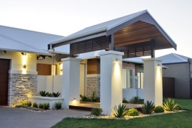 Contemporary 1 - MBA Award Winning Home 2014