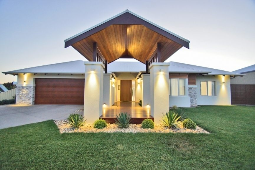 ... Contemporary Design 1   MBA Award Winning Home 2014 ...
