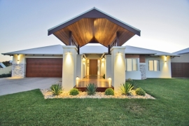 Contemporary Design 1 - MBA Award Winning Home 2014