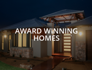Award Winning Homes