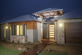 Contemporary Design 2 - MBA Award Winning Home 2011