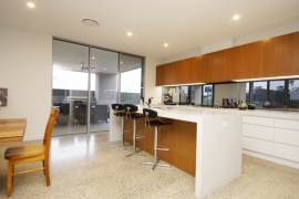 Contemporary Design 5 Kitchen