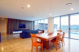 Contemporary Design 5 Family Room