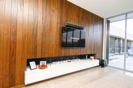 Contemporary Design 5 Fireplace
