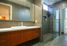 Contemporary Design 5 Bathroom