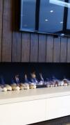 Contemporary Design 5 Fireplace 2