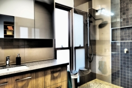 Prestige Design 4 Bathroom