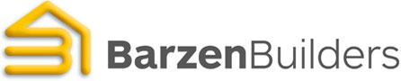 Barzen Builders logo