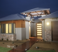 Contemporary Design 2 - MBA Award Winning Home 2011