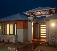 Award Winning Homes